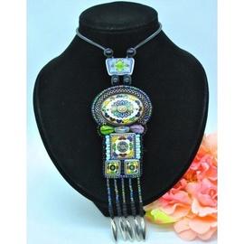 Vincento Fashion Necklace LC-1080