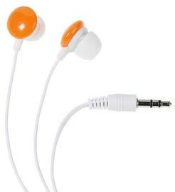 Vivanco Earphones SR3 Orange
