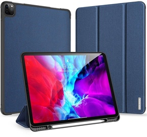 Dux Ducis Magnet Case for Apple iPad Pro 12.9 2020 Blue