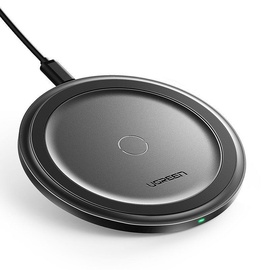 Ugreen 60470 Wireless Charger Qi 10W Black