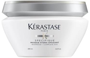 Juuksemask Kerastase Specifique Hydra - Apaisant, 200 ml