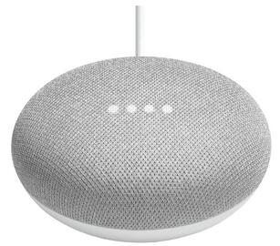 Беспроводной динамик Google Home Mini Chalk