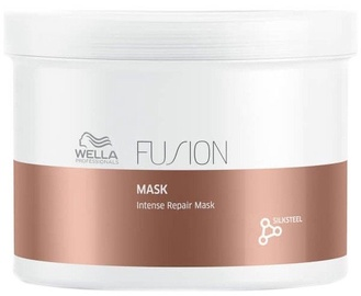 Juuksemask Wella Fusion Intense Repair, 500 ml
