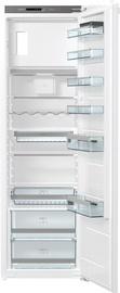 Integreeritav külmik Gorenje RBI5182A1
