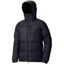 Marmot Mens Guides Down Hoody Black XL