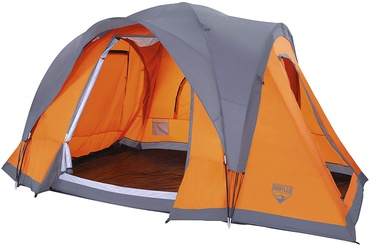 Telk Bestway Pavillo CampBase x6 Orange 68016