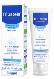 Mustela Hydra Baby Face Cream 40ml