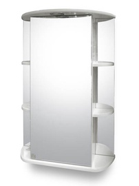 CABINET BATHROOM SV55-1 HANG WITH MIRROR