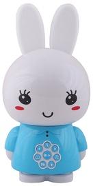 Interaktiivne mänguasi Alilo Honey Bunny G6 Blue, LV