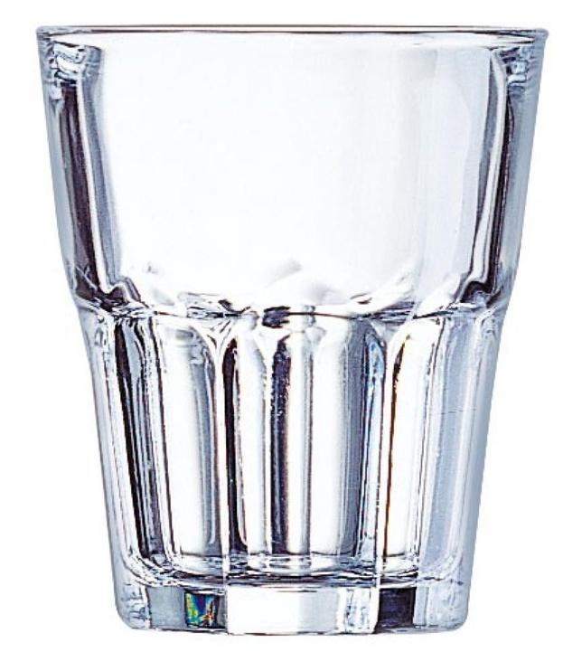 Arcoroc Granity Whiskey Glass 27cl J2612
