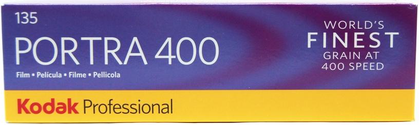 Kodak Portra 400 135 36 Professional Color Negative Film