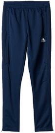 Adidas Tiro 17 Training Pants JR BQ2726 Blue 128cm