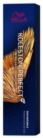 Juuksevärv Wella Professionals Koleston Perfect Me+ Rich Naturals 10/86, 60 ml