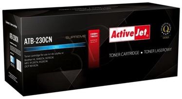 Active Jet ATB-230CN Toner Cartridge Cyan