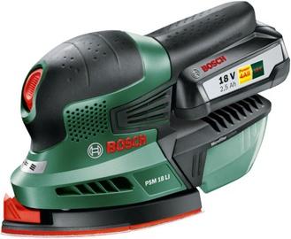 Bosch PSM 18 LI 2.5Ah