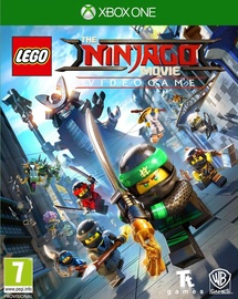 Lego Ninjago Movie Videogame Xbox One