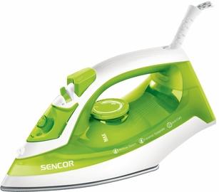 Sencor SSI 2400 Green