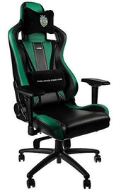 Noblechairs EPIC Gaming Chair Sporting Clube De Portugal Edition Black/Green
