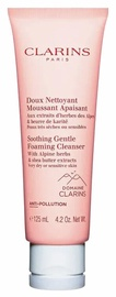 Clarins Gentle Foaming Cleanser 125ml Very Dry/Sensitive