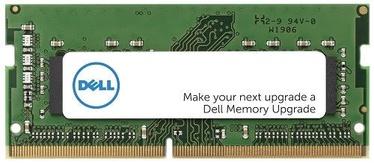 Operatiivmälu (RAM) Dell AA937595 DDR4 (SO-DIMM) 8 GB