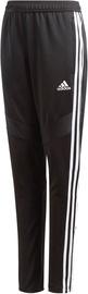 Adidas Tiro 19 Training Pants JR Black 128cm