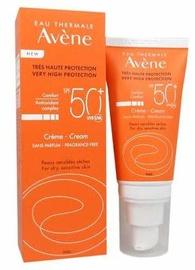 Päikesekreem Avene Very High Protection Sun Protect SPF50+, 50 ml