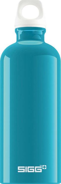 Sigg Water Bottle Fabulous Aqua 1L