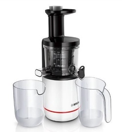 Bosch VitaExtract Juicer MESM500W White