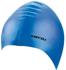 Beco Swimming Cap Silicone 7399 Blue