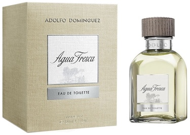 Adolfo Dominguez Agua Fresca 120ml EDT