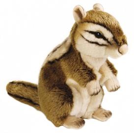 Dante National Geographic Siberian Squirrel 26cm