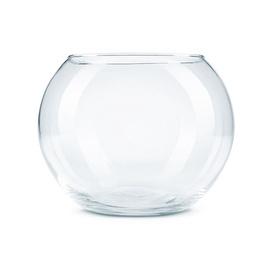 Vaas klaasist 15cm