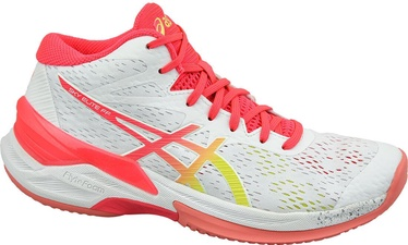 Asics Sky Elite FF MT Shoes 1052A023-100 White/Red 40.5