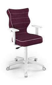 Lastetool Entelo Duo Size 6 VS07, valge/violetne, 425x400x1045 mm