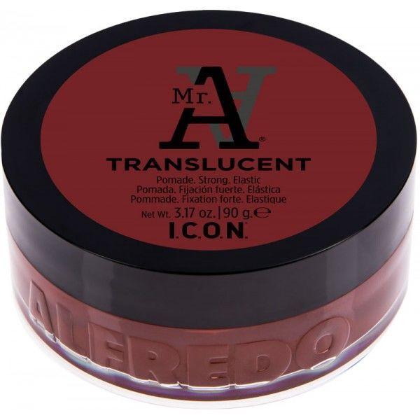 I.C.O.N. Mr. A. Transclucent Pomade Strong Elastic 90g