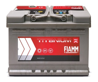 Аккумулятор Fiamm Titanium Pro L5 100P, 12 В, 100 Ач, 870 а