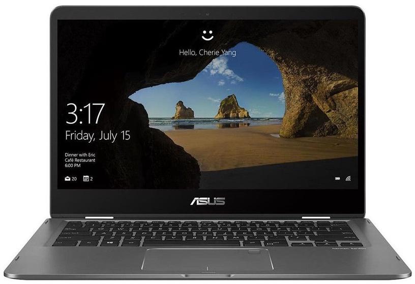 Asus ZenBook Flip 14 UX461UA Full HD Kaby Lake R i5