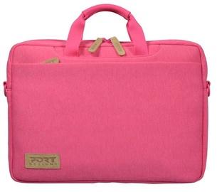 Port Designs Notebook Bag 13.3'' Pink