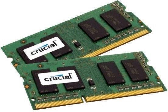 Kingston 16GB 1600MHz DDR3L 2XKVR16S11DDR3L/8+PAUSCHALE Upgrade