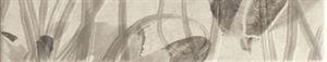 Kwadro Ceramika Andante Grey 4.8x25