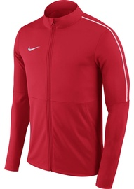 Nike JR Sweatshirt Dry Park 18 AA2071 657 Red M