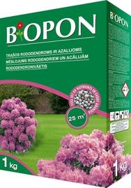 Biopon Rhododendron Fertilizer 1kg