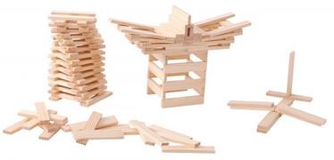 Конструктор Gerardos Toys Wooden, 200 шт.