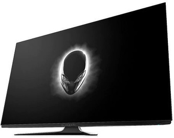 OLED монитор Alienware AW5520QF, 55″, 0.5 ms