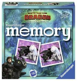 Lauamäng Ravensburger Memory Dragon 21444, EN/EE/LV/LT/RUS