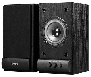 Sven SPS-607 Multimedia Speaker Black