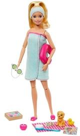 Nukk Mattel Barbie Wellness Spa GJG55