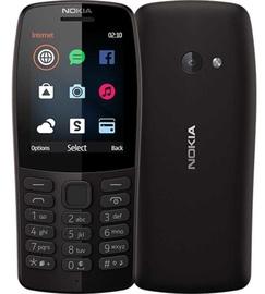 Nokia 210 Dual Black LV
