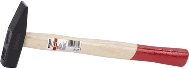 Kreator Machinist Hammer Wood 400g