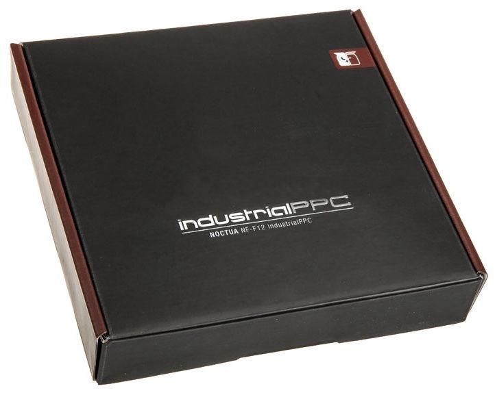 Noctua Fan NF-F12 industrialPPC-2000 IP67 PWM